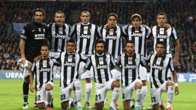 Photo of يوفنتوس يواصل الهيمنة علي الدوري الإيطالي