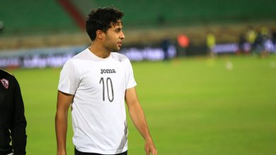 Photo of أمير مرتضي: محمد إبراهيم مستمر مع الزمالك وانتقالة للإسماعيلي فشل