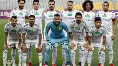 Photo of أهداف مباراة المصري وإنبي.. المصري يتفوق علي إنبي