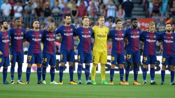 مشاهدة مباراة برشلونة ضد بوروسيا دورتموند بث مباشر 27-11-2019