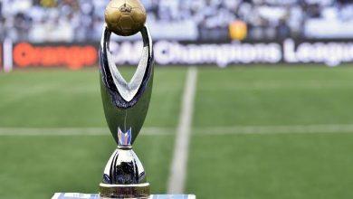 ميعاد مباريات دوري أبطال إفريقيا الجديدة