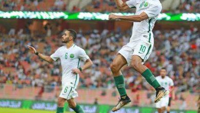 Photo of ترتيب المنتخب السعودي في الفيفا