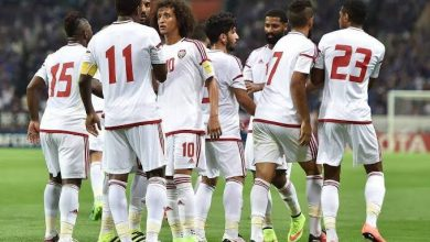 Photo of المنتخب الإماراتي يتقدم 12 مركز في تصنيف الفيفا