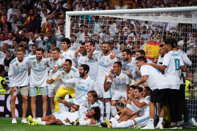 موعد لقاء ريال مدريد ضد أتلتيكو #الديربي