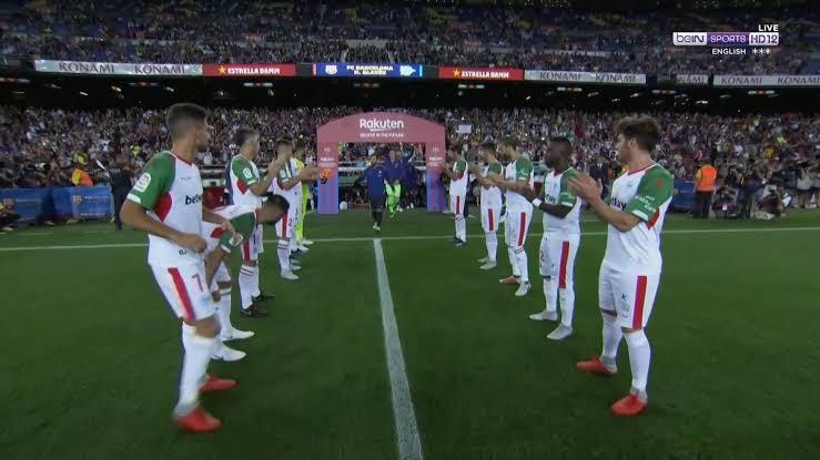 أهداف مباراة ألافيس ضد ليفانتي بالدوري الاسباني