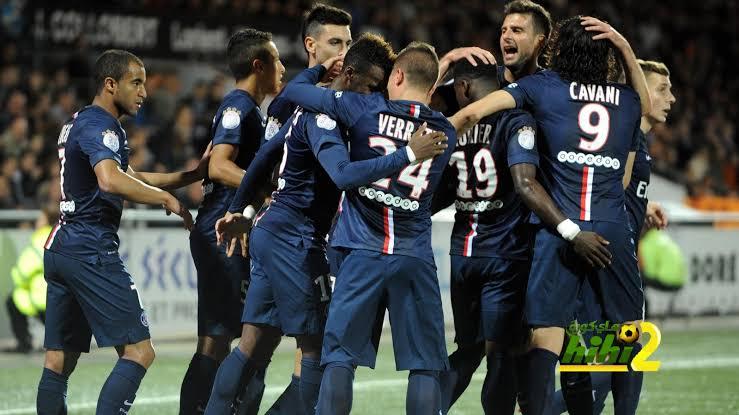 أهداف مباراة مانشستر يونايتد ضد باريس سان جيرمان