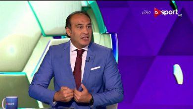 Photo of علي ماهر: مندهش من طرد أحمد رفعت أمام الأهلي