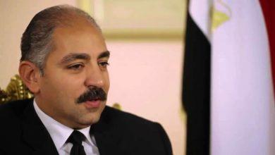 Photo of العامري فاروق: قراراتنا واضحة وندعم مؤسسات الدولة بقوة