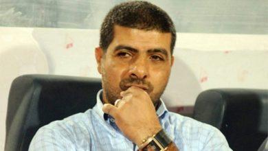 Photo of طارق العشري : لا أحب التعليق على حكم اللقاء وأشكر اللاعبين