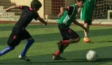 Photo of أحمد الدسوقي الفقي : طموحى أن أكون وسط الكبار ومثلى الأعلى نيمار