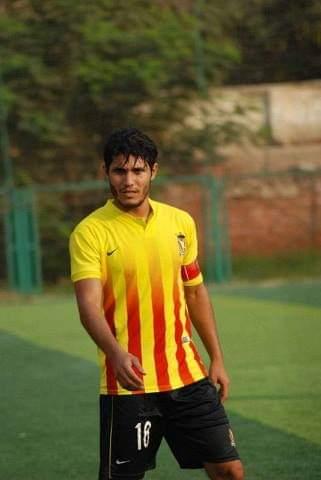 شادي إسماعيل