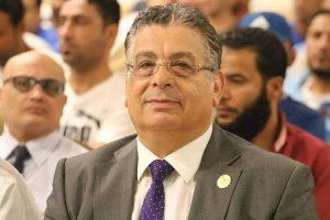 محمود العدل