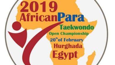 Photo of ٢٨ دولة تؤكد مشاركتها في بطولة افريقيا المفتوحة للباراتايكوندو