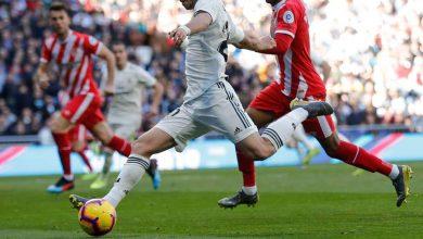 Photo of ريال مدريد ضد جيرونا.. الريال يتلقى صفعة قوية أمام جيرونا