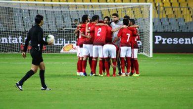 Photo of تعرف علي معلق مباراة الأهلى وسيمبا التنزاني