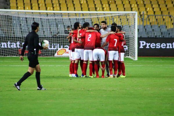 معلق مباراة الأهلى وسيمبا التنزاني