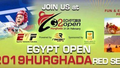 Photo of 45 دولة تؤكد مشاركتها في بطولة مصر الدولية للتايكوندو