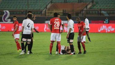 Photo of ملخص وأهداف مباراة الأهلي ضد حرس الحدود