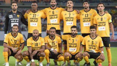 Photo of مشاهدة مباراة القادسية والفيحاء بث مباشر ٢-٢-٢٠١٩ الدوري السعودي