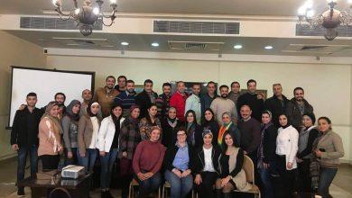 Photo of اتحاد الجمباز ينظم دورات تدريبية لتصنيف المدربين