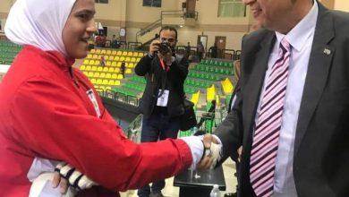 Photo of هداية ملاك : الفوز بذهبية مصر الدولية طريق ميدالية بالأوليمبياد