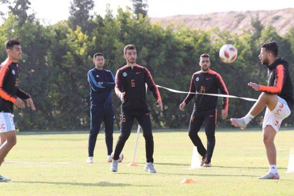 الإسماعيلي يواجه المصري وديآ إستعدادآ للبطولة العربية