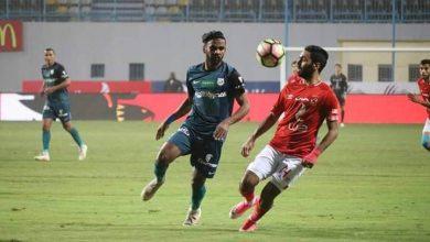 Photo of إنبي يوضح موقفه من نقل مباراة الأهلي لبرج العرب
