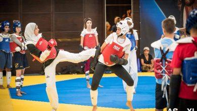 صورة بالأرقام تاريخ بطولةمصر الدولية للتايكوندو و تظل نسخة ٢٠١٥ الأقوى