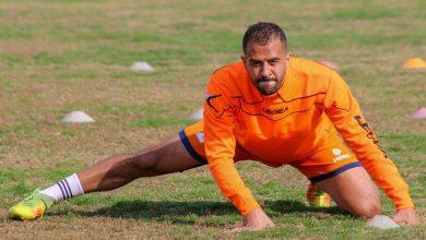 صورة بسام حسن يكشف أسرار مسيرته الكروية ولقب الهداف