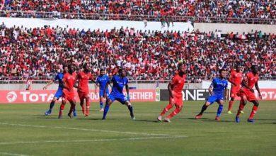 ترتيب مجموعة الأهلي في دوري أبطال إفريقيا بعد مباراة اليوم