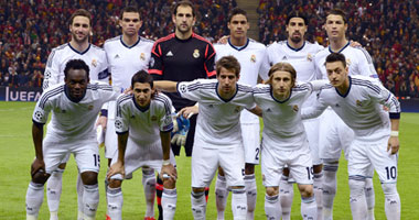 Photo of مشاهدة مباراة ريال مدريد وجيرونا بث مباشر