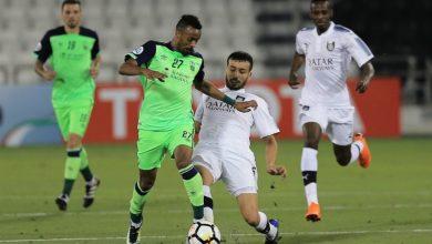 صورة تعرف على تشكيل مباراة الأهلي و السد القطري فى دوري أبطال آسيا