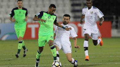 Photo of تعرف على تشكيل مباراة الأهلي و السد القطري فى دوري أبطال آسيا