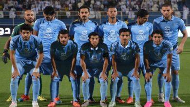 Photo of مشاهدة مباراة الرائد والباطن بث مباشر 15-3-2019