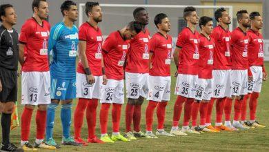 Photo of ملخص وأهداف مباراة النجوم والداخلية في الدوري