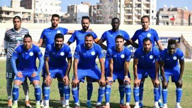 Photo of ادارة نادي دمنهور تطلب الدعم المادي للفريق
