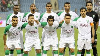 مشاهدة مباراة النصر السعودي والسد القطري بث مباشر 26-8-2019