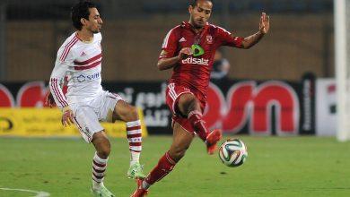 Photo of الزمالك ضد الأهلي.. لاعبو الزمالك يتعهدون بالفوز علي الأحمر