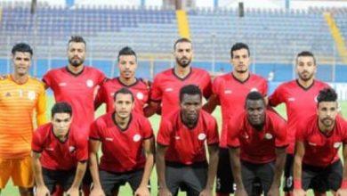 Photo of فريق الداخليه يواجه مصر المقاصه وديا