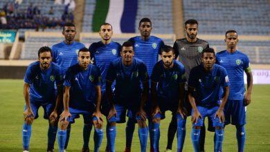 Photo of مشاهدة مباراة الحزم والفتح بث مباشر 27-3-2019