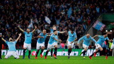 كورة اون لاين بث مباشر مباراة مانشستر سيتي وواتفورد 9-3-2019