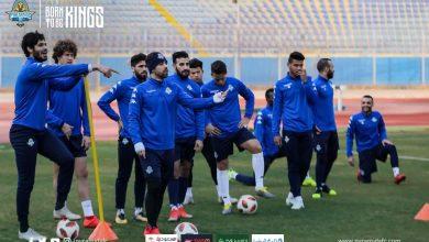 Photo of مشاهدة مباراة بتروجيت وبيراميدز بث مباشر 1-4-2019
