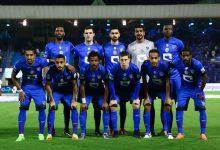 تشكيل الهلال ضد أبها في افتتاح الدوري السعودي