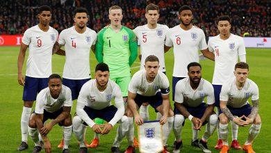 Photo of مشاهدة مباراة إنجلترا ومونتنجرو بث مباشر 25-3-2019
