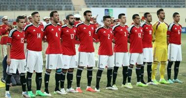 تشكيل منتخب مصر الأوليمبي ضد هولندا