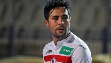 Photo of محمد إبراهيم يغيب عن لقاء المقاولين