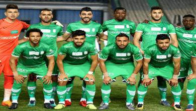 Photo of حرس الحدود ضد الاتحاد السكندري..التعادل يسود المباراة