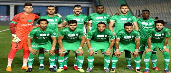 مشاهدة مباراة الاتحاد السكندري ضد المحرق البحريني بث مباشر 24-11-2019