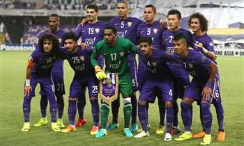 Photo of ملخص و أحداث مباراة الوحدة ضد العين في الدوري الاماراتي