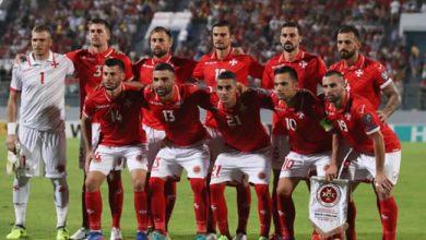 مشاهدة مباراة مالطا وإسبانيا بث مباشر 26-3-2019